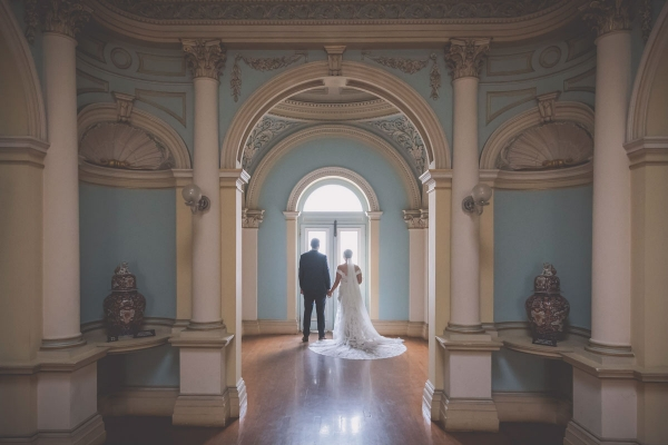 Werribee Mansion wedding photography - by Pause The Moment